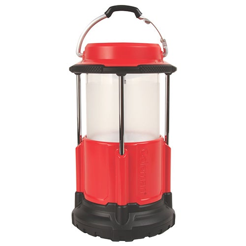 Shop Coleman Conquer Pack Away 650l Led Lantern Free