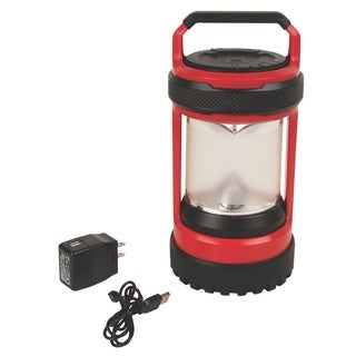 Coleman Conquer Spin 550L Rechargeable LED Lantern