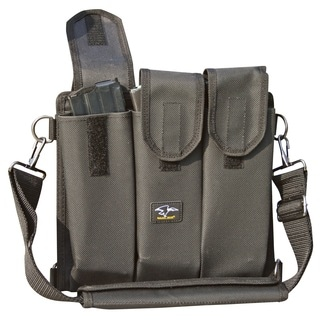 Galati Gear 30-40 Round Rifle Magazine Pouch, Black