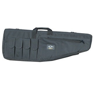 Galati Gear 37in XT Premium Rifle Case, Black