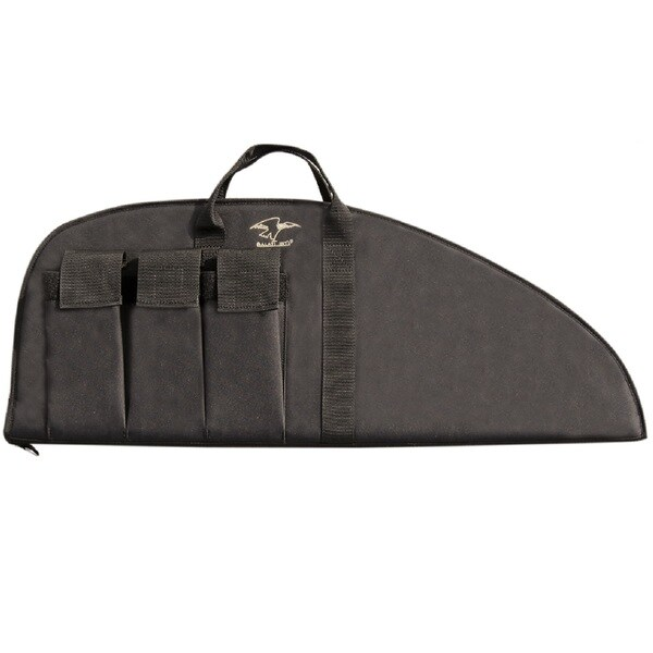 Galati Gear 30in DC Rifle Case, Black
