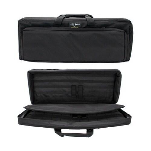 Galati Gear 32in Discreet Double Square Case -Black