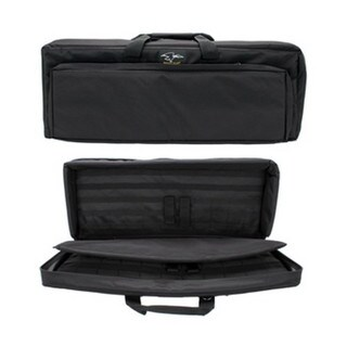 Galati Gear 32in Discreet Double Square Case -Black