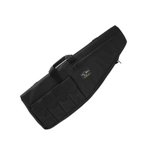 Galati Gear 35in XT Premium Rifle Case, Black
