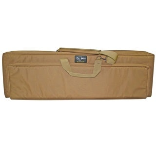 "Galati Gear 42"" Discreet Double Square Case Coyote Brown"