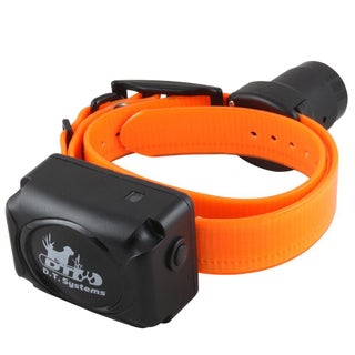 Add-on Collar for D.T. Systems R.A.P.T 1450 Upland Remote Dog Trainer
