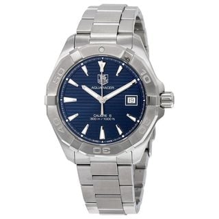 Tag Heuer Men's WAY2112.BA0928 'Aquaracer' Automatic Stainless Steel Watch