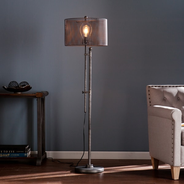 Exceptional Harper Blvd Zeiger Floor Lamp