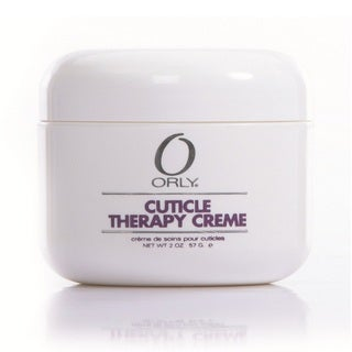 Orly 2-ounce Cuticle Therapy Crème