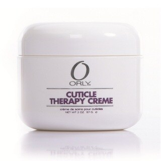 ORLY 2-ounce Cuticle Therapy Creme