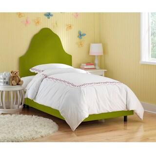 Skyline Furniture Kids Premier Kiwi Arched Bed