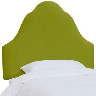 Skyline Furniture Kids Premier Kiwi Arched Headboard