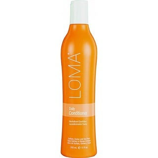 Loma Organics Daily 12-ounce Conditioner