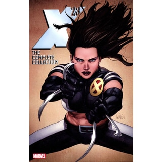 X-23 The Complete Collection 2 (Paperback)