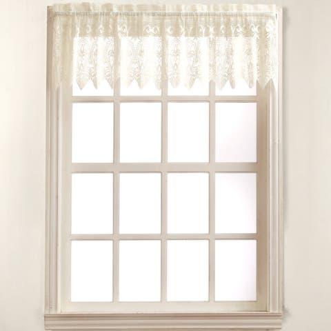 No. 918 Joy Kitchen Set Window Valance
