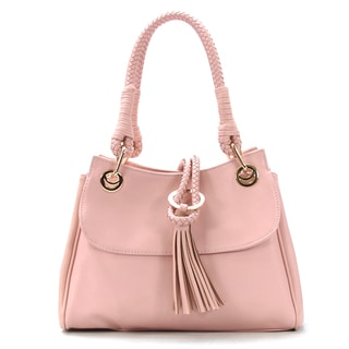 Chacal Taylor Ann Tassel Hobo Bag