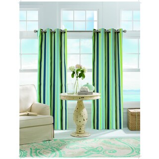 Softline Sunline Agia Outdoor/Indoor Curtain Panel