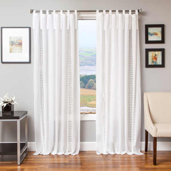 com a tab curtain top curtains brighter interior decors and for furniture