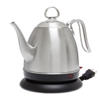Chantal 32 Ounce Stainless Steel Electric Tea Kettle