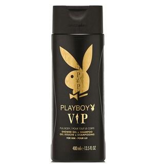 Playboy VIP 13.5-ounce Shower Gel and Shampoo