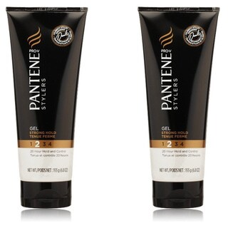 Pantene Pro-V Stylers 6.8-ounce Strong Hold Gel