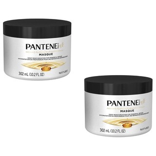 Pantene Pro-V Curly Hair 5.29-ounce No Crunch Curls Whip