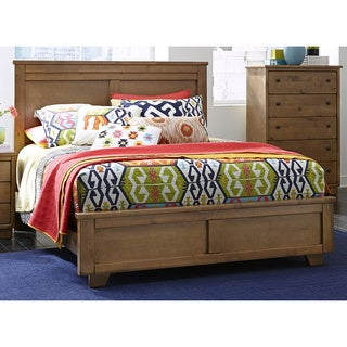 King or Queen Diego Bed Frame and Headboard