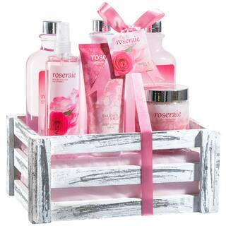 Pink Rose Bath Gift Set|https://ak1.ostkcdn.com/images/products/11679101/P18606602.jpg?impolicy=medium
