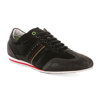 Hugo Boss Victov Black Sneakers