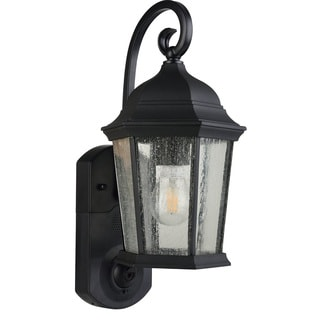Smart Security Outdoor wall Light