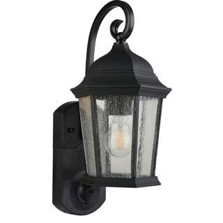 Smart Security Outdoor wall Light