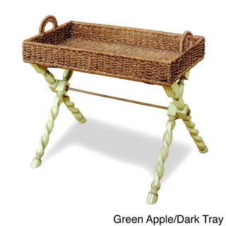 Gabby Chair Side Table Tray