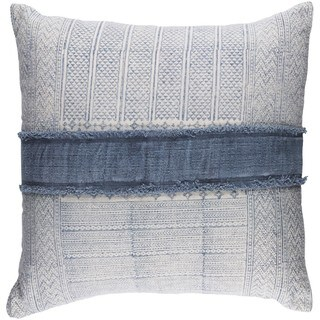 Decorative Hilton 30-inch Down/Polyester Filled Throw Pillow