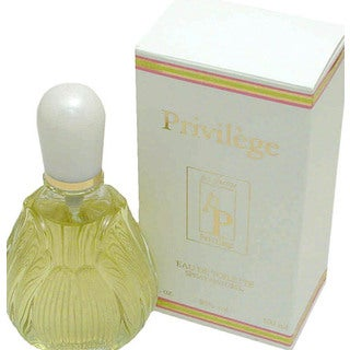 Privilege by Privilege Women's 3.3-ounce Eau de Toilette Spray