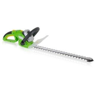 SereneLife PSLHTM36 Cordless Electric Hedge Trimmer