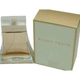 Ellen Tracy Women's 3.4-ounce Eau de Parfum Spray