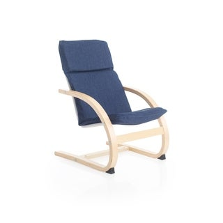 Denim (single) Kiddie Rocking Chair