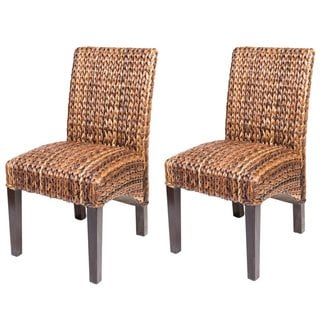 Rattan Dining Room Chairs Shop The Best Deals For Apr 2017