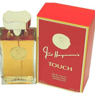 Fred Hayman Touch Women's 3.4-ounce Eau de Toilette Spray