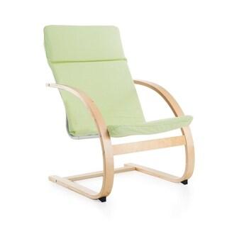 Sage Green Teachers Rocking Chair