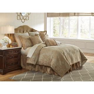 Veratex Contessa 4-piece Luxury Comforter Set