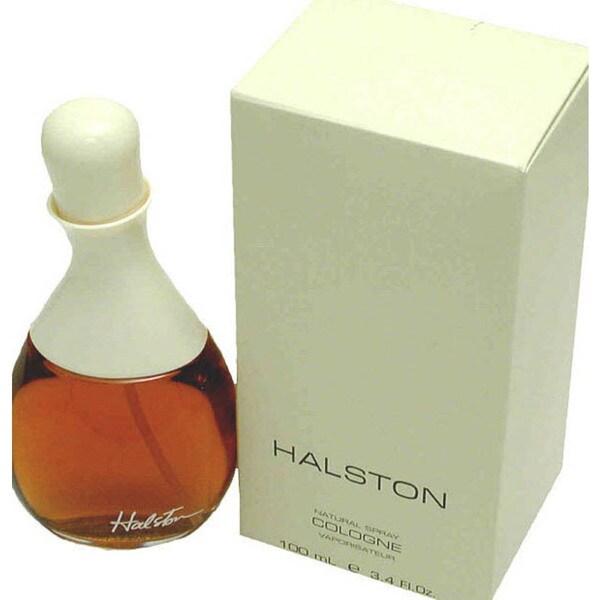 Halston Women's 3.4-ounce Cologne Spray