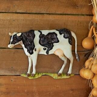 Cow Black and White Garden Decoration (Philippines)