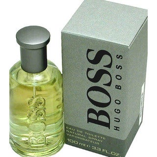 Boss #6 3.3-ounce Eau de Toilette Spray