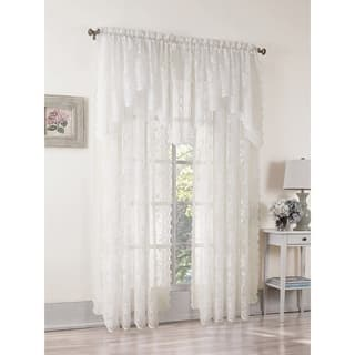 Sheer Curtains For Less | Overstock.com