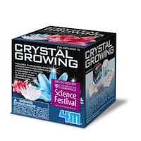4M Crystal Growing Science Kit