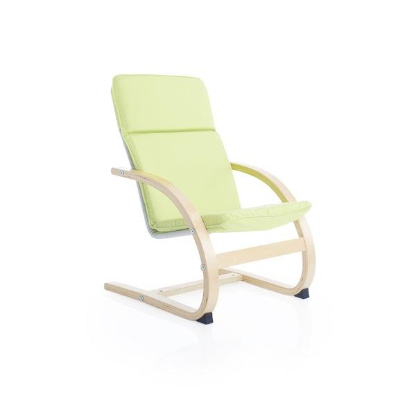 Sage Green (single) Kiddie Rocking Chair