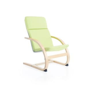 Sage Green (single) Kiddie Rocking Chair
