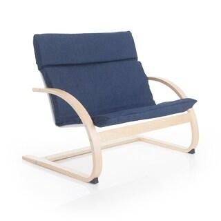 Denim Nordic Couch