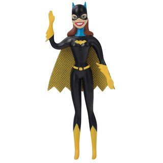 DC Comics Batgirl Bendable Action Figure
